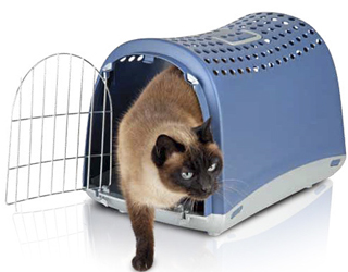 Контейнер для кошки